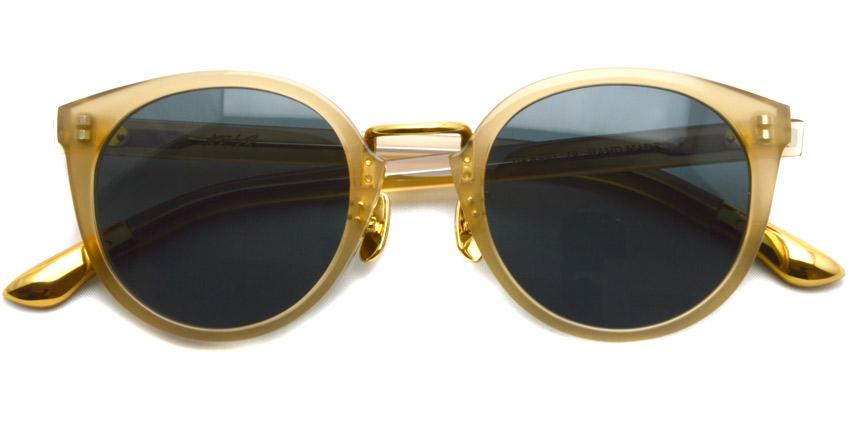 A.D.S.R. / DARRYL12 / Pale Brown - Gold / ¥17,000 + tax