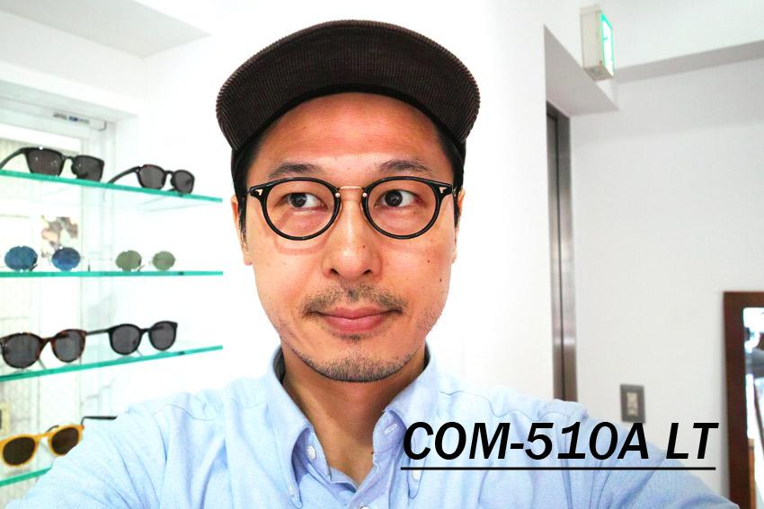 BJ CLASSIC / COM-510A LT / color* 1 - 1