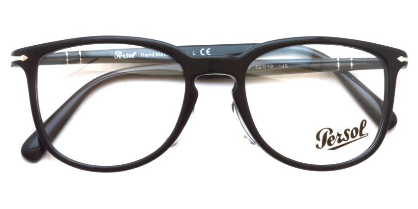Persol / 3240-V Asian Fit / 95 / ¥24,000 +tax