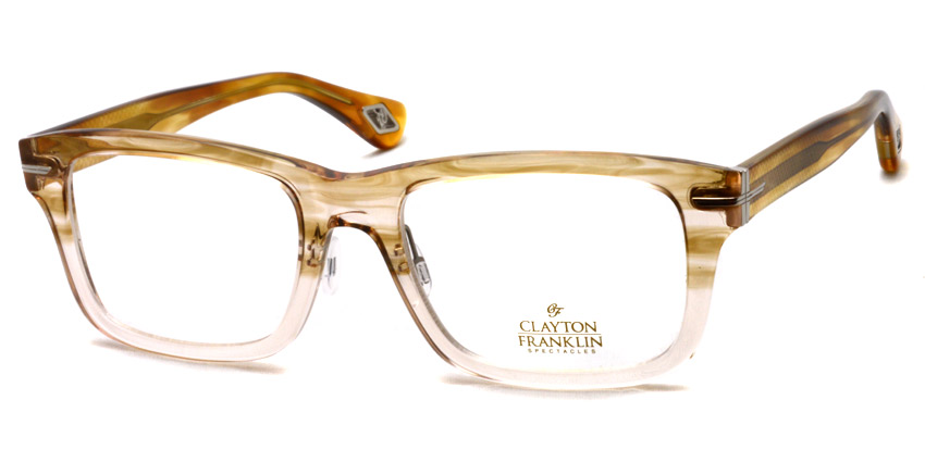 CLAYTON FRANKLIN / CF-770 / CBSH / ¥28,000 +tax