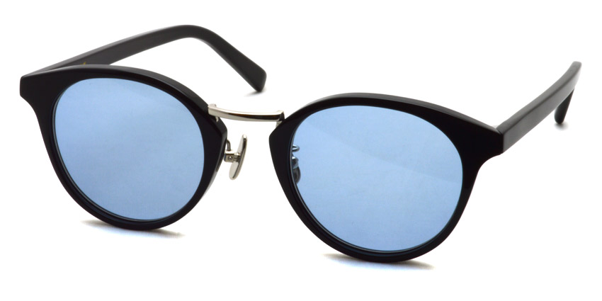 A.D.S.R. / EDDIE01 / Shiny Black / Silver - Light Blue / ¥18,000 +tax