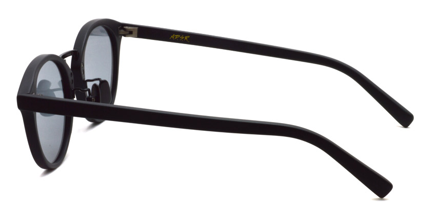 A.D.S.R. / EDDIE02 / Matte Black - Clear / ¥18,000 +tax