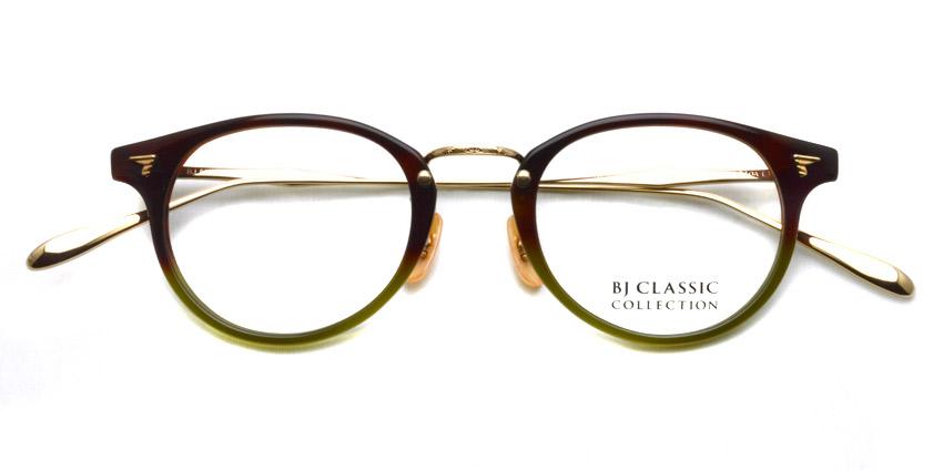BJ CLASSIC / COM-510A LT / color* 100 - 1 / ¥32,000 + tax