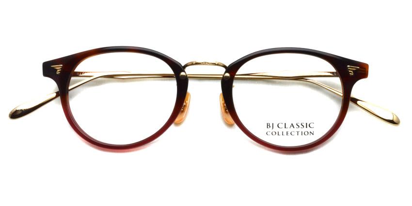 BJ CLASSIC / COM-510A LT / color* 101 - 1 / ¥32,000 + tax