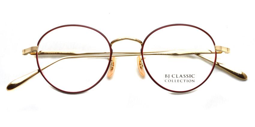 BJ CLASSIC / PREM-114AS LT / color* 1 - 5 / ¥32,000 + tax