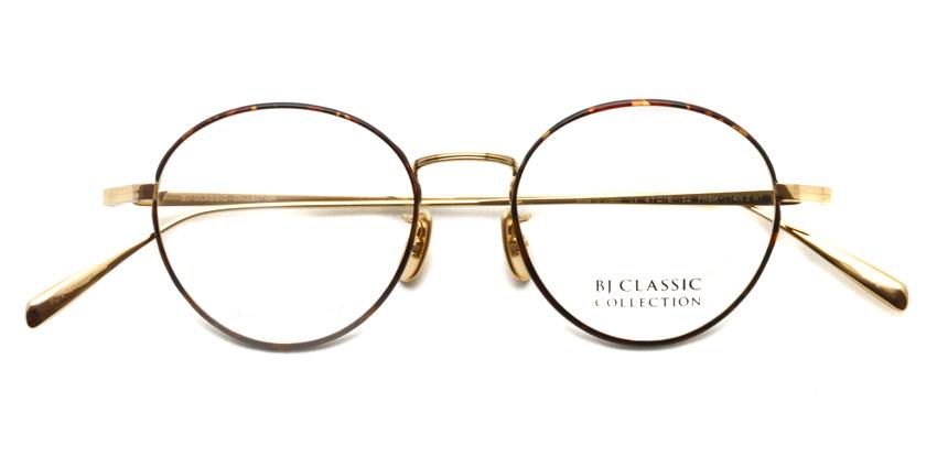 BJ CLASSIC / PREM-114NS NT / color* 1 - 2 / ¥34,000 + tax