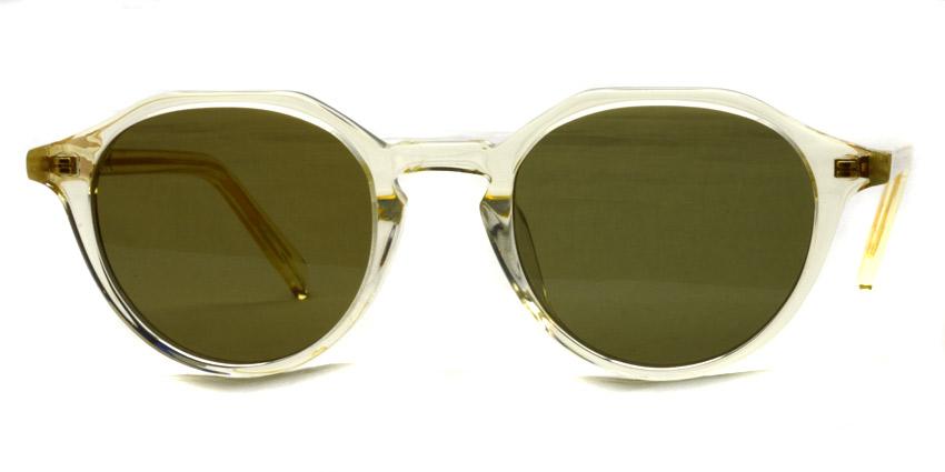 A.D.S.R. / BOZ05 / Clear Yellow - Green / ¥18,000 +tax