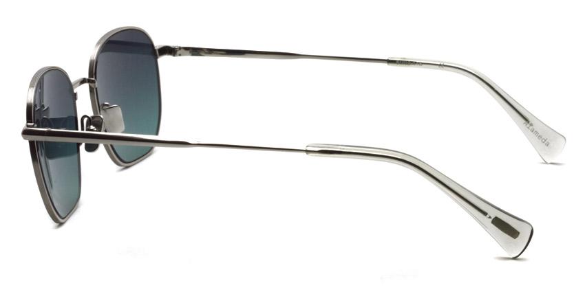 RAEN optics / ALAMEDA / ¥20,000+tax Ridgeline + Fog / Double Teal Gradient /