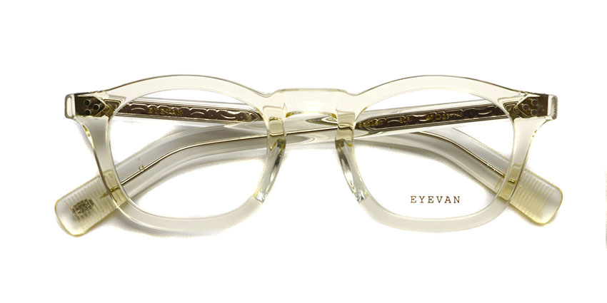 EYEVAN / SADLER / ECR / ¥28,000+tax