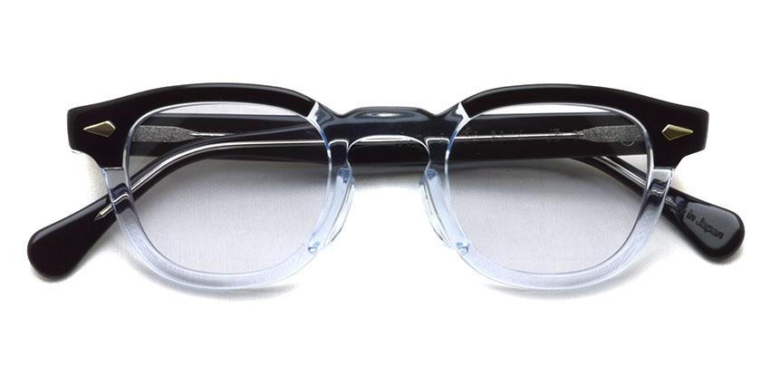 TART OPTICAL ARNEL / JD-04 / Black C.B. / ¥37,000+tax