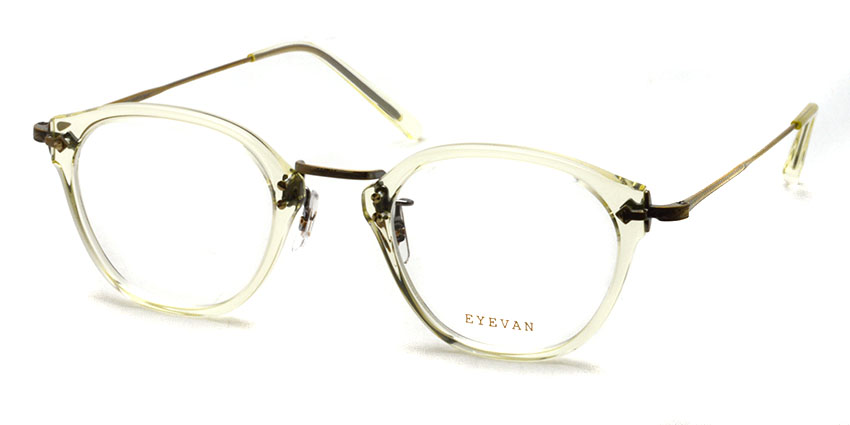 EYEVAN / SPROUT-R / ECR/AG / ¥33,000+tax
