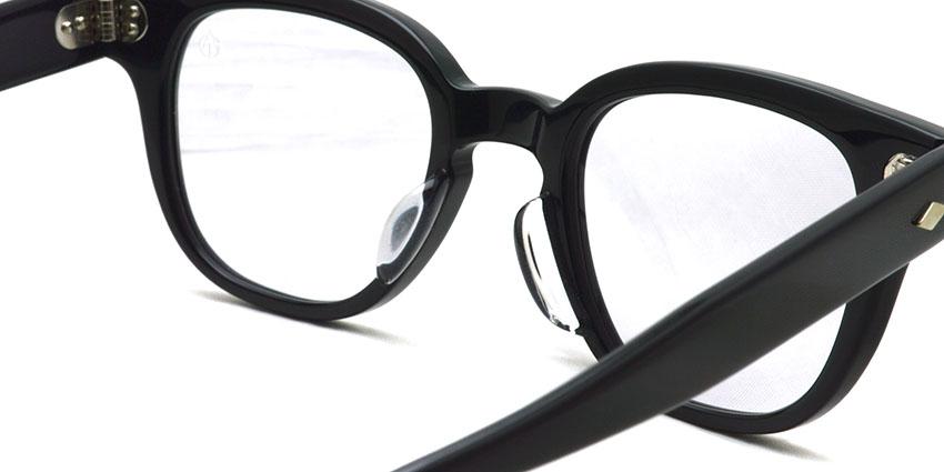 TART OPTICAL ARNEL / BRYAN / 001 Black / ¥37,000+tax